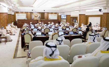 WATCH: Shura Council elections to take place in October 2021: HH the Amir