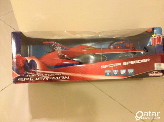 Toy Speed boat - remote control 40MHz