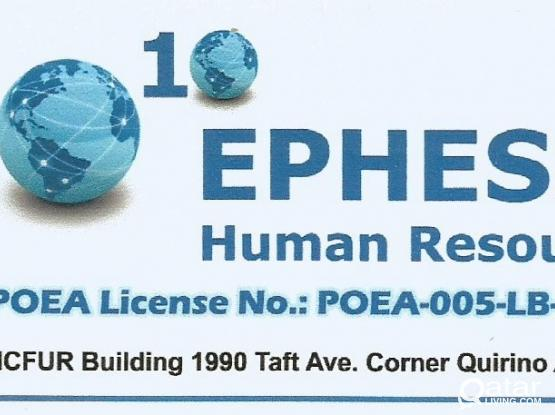 Hire Filipino Directly from the Philippine Agency