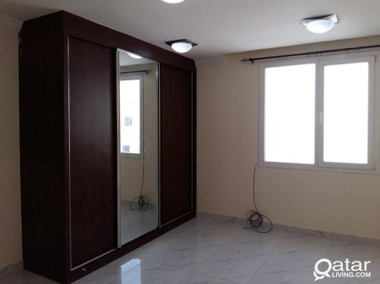 Spacious  Studio room for Rent near Tawar mall no commission