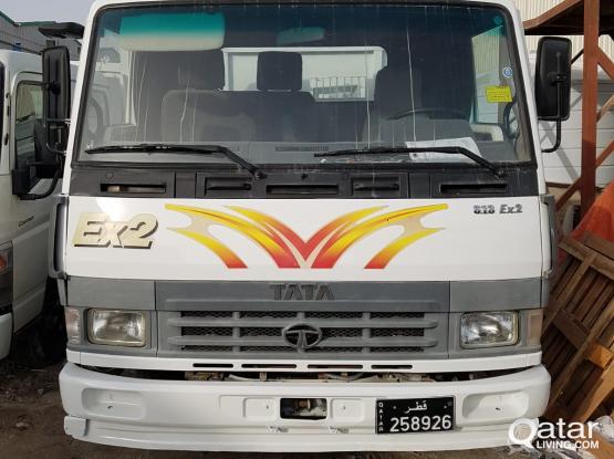 TATA Truck 2013