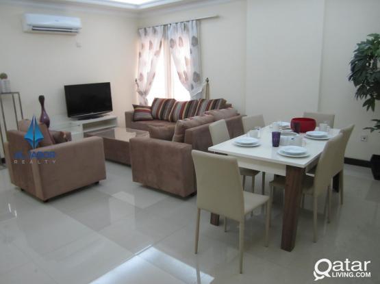Stunning 2 Bedrooms compound in Al Nasr