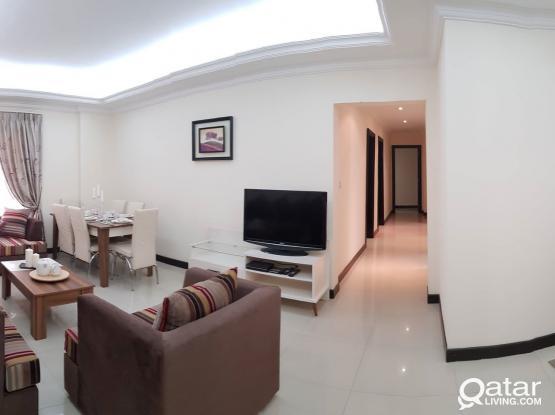 Flats  in Al  Naser  3BHK !!! Special Offer for limited duration