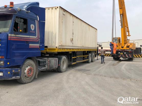Iveco Truck 1996
