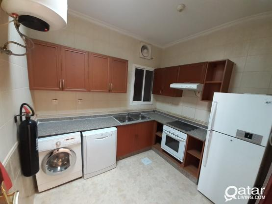 SPACIOUS 2 BED SF, APART Company Staff or Family