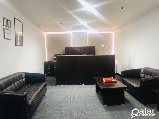 Fully Serviced Offices 28sqm (NO COMMISSION!!)