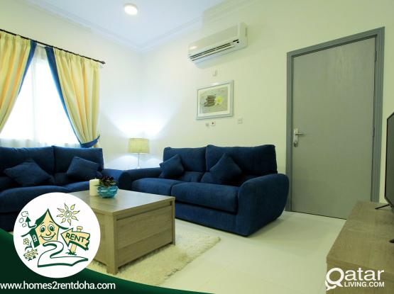 1BHK FF APARTMENT WITH SWIMMING POOL & GYM CLOSE TO THE DFC & IKEA ! ALL INCLUSIVE (AL KHEESA GARDEN)