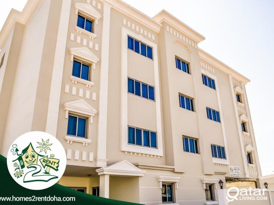 2BHK FF  IN AL WAKRA WITH METRO LINK ! ALL INCLUSIVE - NEGOTIABLE (SOVEREIGN STRAIGHT)