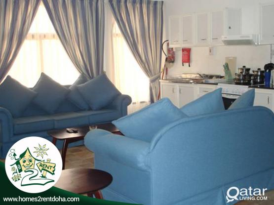 1BHK FF APARTMENT IN DAFNA ! ALL INCLUSIVE (WEST BAY VIEW)