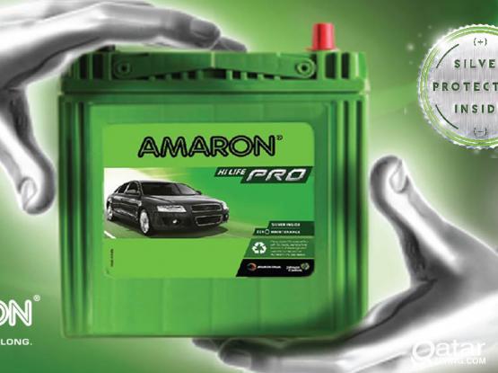 Car Battery supplier near me