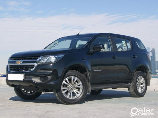 Chevrolet TrailBlazer LT 2020