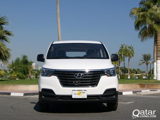 Hyundai H1 2020