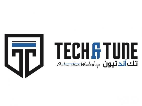 TECHNTUNE AUTOMOTIVE WORKSHOP GARAGE FOR AMERICAN CARS DOHA QATAR