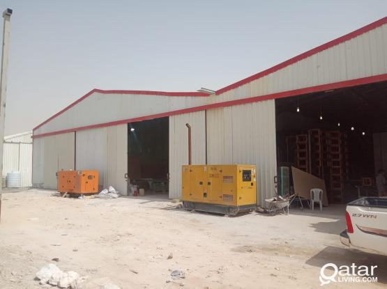 Store For Rent 3000 Only Outside Industrial Area