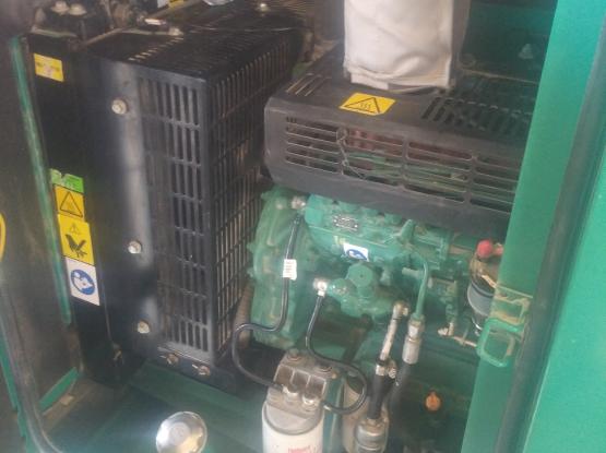 Generator for sales