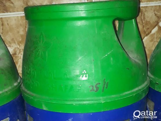 LPG GAS cylinder for sale 70352158, 30659312