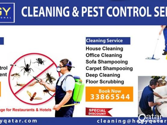 Pest Control  Cleaning Service Disinfection Service Call Today 77598405