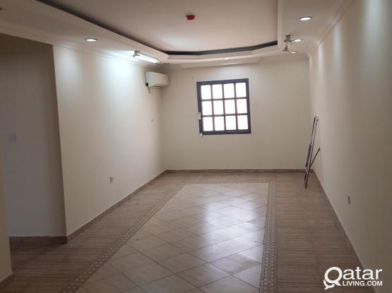 2 month free 3 bhk apartment at alsad behind meilenium hotel 5500 شقه ٣ غرف وصاله بالسد خلف ميلينيوم