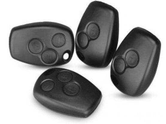 Renault Duster Key Cover