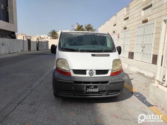 Renault Truck 2009