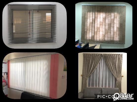 New Curtain,Blind,Roller,Vertical
