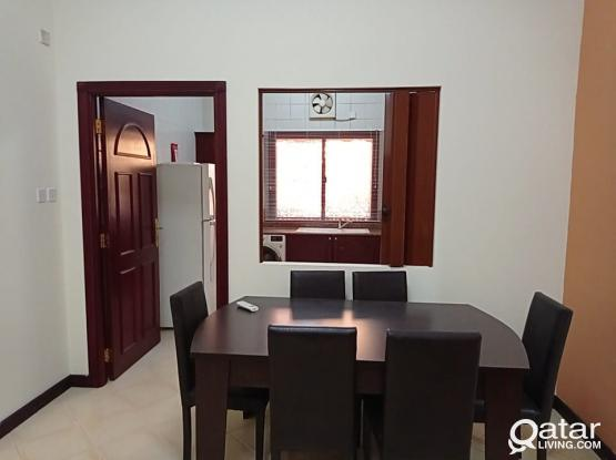 151 - Fully Furnished Spacious Ground Floor 3 BHK Apartment @ Old Airport