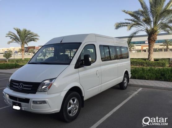 Maxus V80 2019