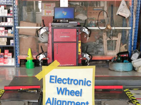 Red Wheels Auto Service