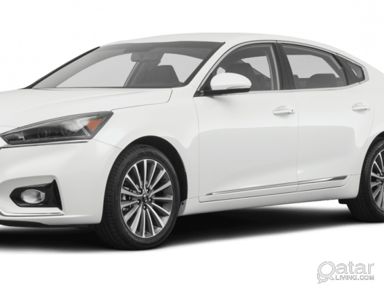 Kia Cadenza 2020 for rent  Qr 2750 per month