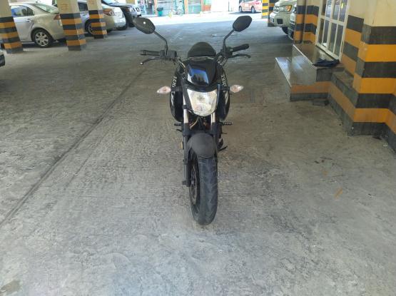 Yamaha Rapator 250 2016