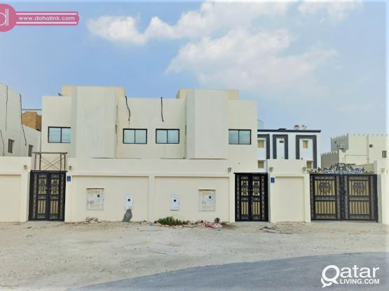 Twin Villa In Abu Hamour (3 MONTHS RENT FREE)