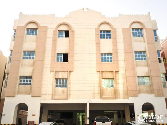 !!2BHK UNFURNISHED AVAILABLE IN BIN OMRAN NEAR HAMAD MEDICAL CITY!!