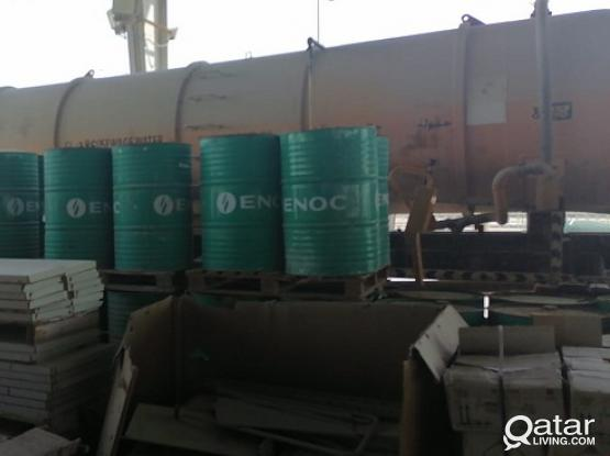 OIL FOR SALE