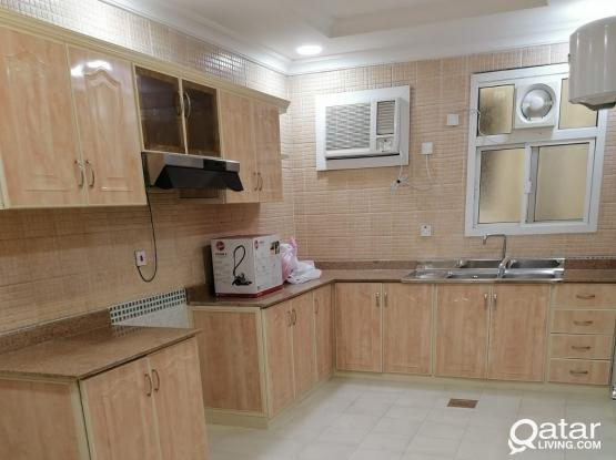 Classy and spacious 2BHK in prime location of Al Sadd