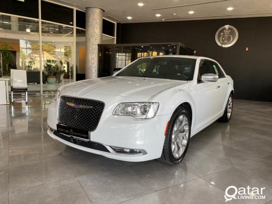 Chrysler 300C 2020