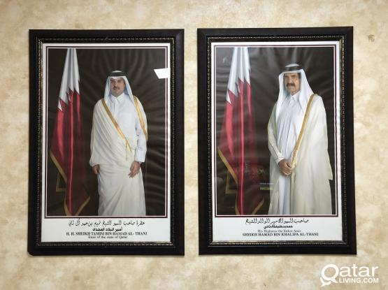 Office Photo Frames Large Size 95 x 65 cm