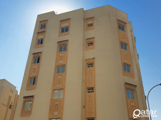 !!! 2 BHK UNFURNISHED APARTMENTS AVAILABLE IN MUNTHAZAH!!!
