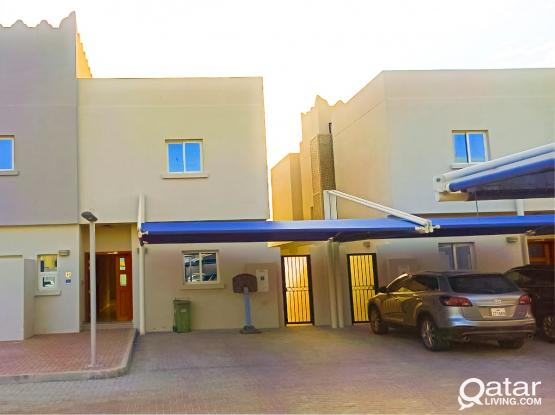 5BHK Independent Villa For Rent In Ain Khalid