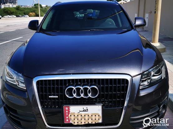 Audi Q5 3.2 TFSI 2009