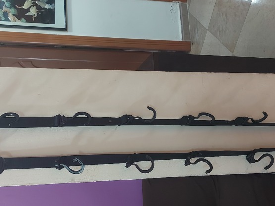Fishing rod stand