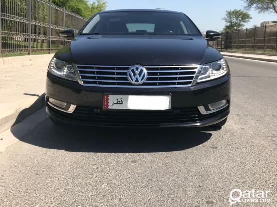 Volkswagen C.C 2013