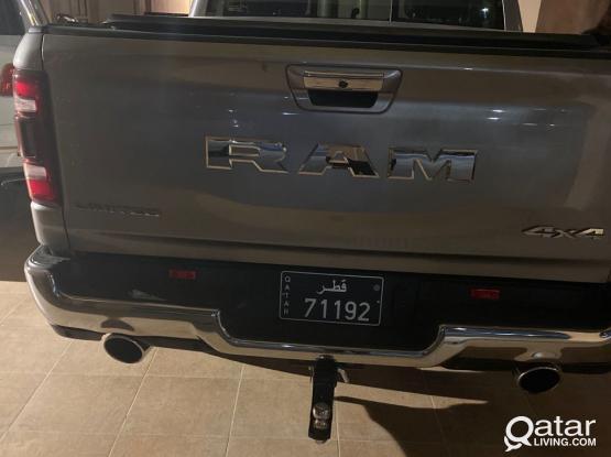 Dodge RAM Exhaust 1500 Hemi