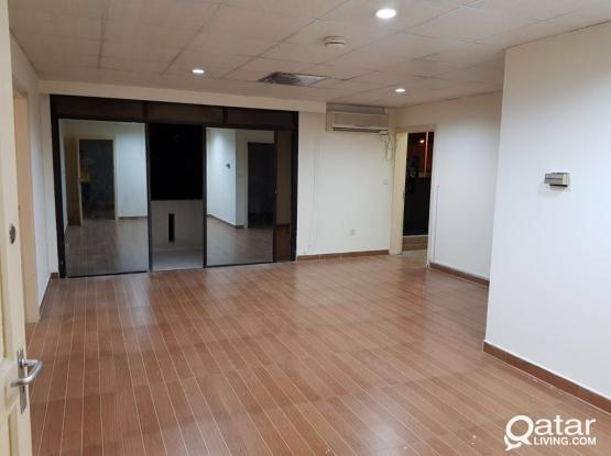 Rare To Find HUGE 1BHK with Balcony / Private Terrace (Bills Included)