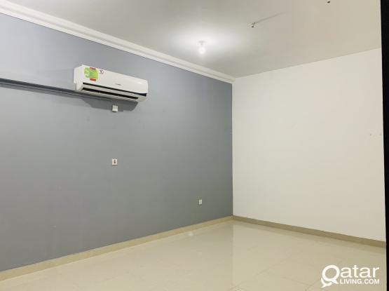 Spacious 1 Bhk for rent In Al Aziziya ( close to salwa road )