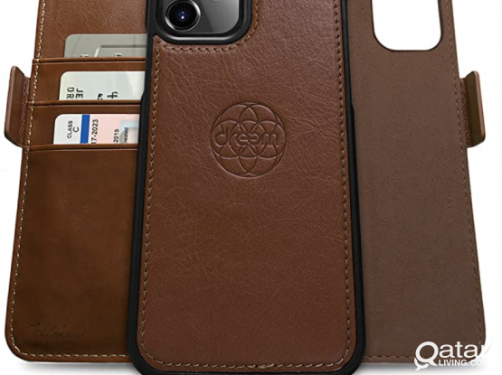 iPhone 12 Mini Dreem Leather Wallet Case for Sale