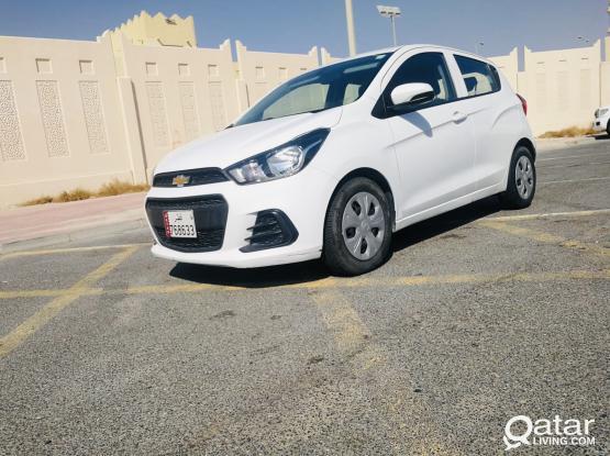 Chevrolet SSR 2018