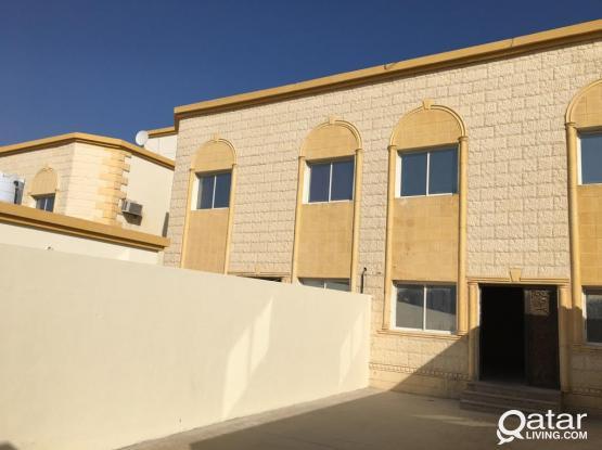 Studio Room - Opp Family Clinic Al Wukair -Separate Entrance -For Family or Single Executives