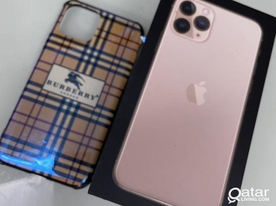 Iphone 11 pro 64 gb gold colour