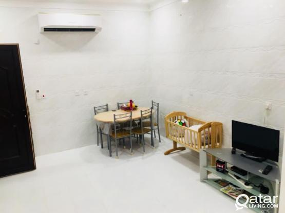 Fully furnished Ex - bed space Al thumama health center