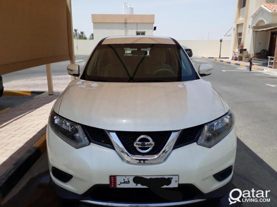 Nissan X-Trail Standard 2016